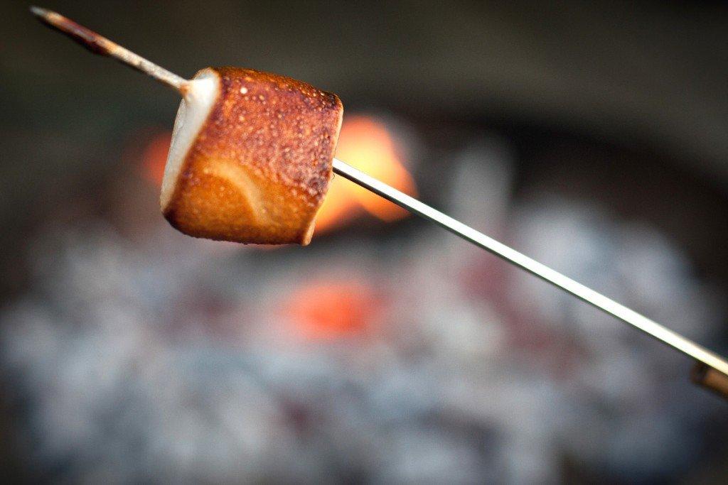 Toasted-marshmallow